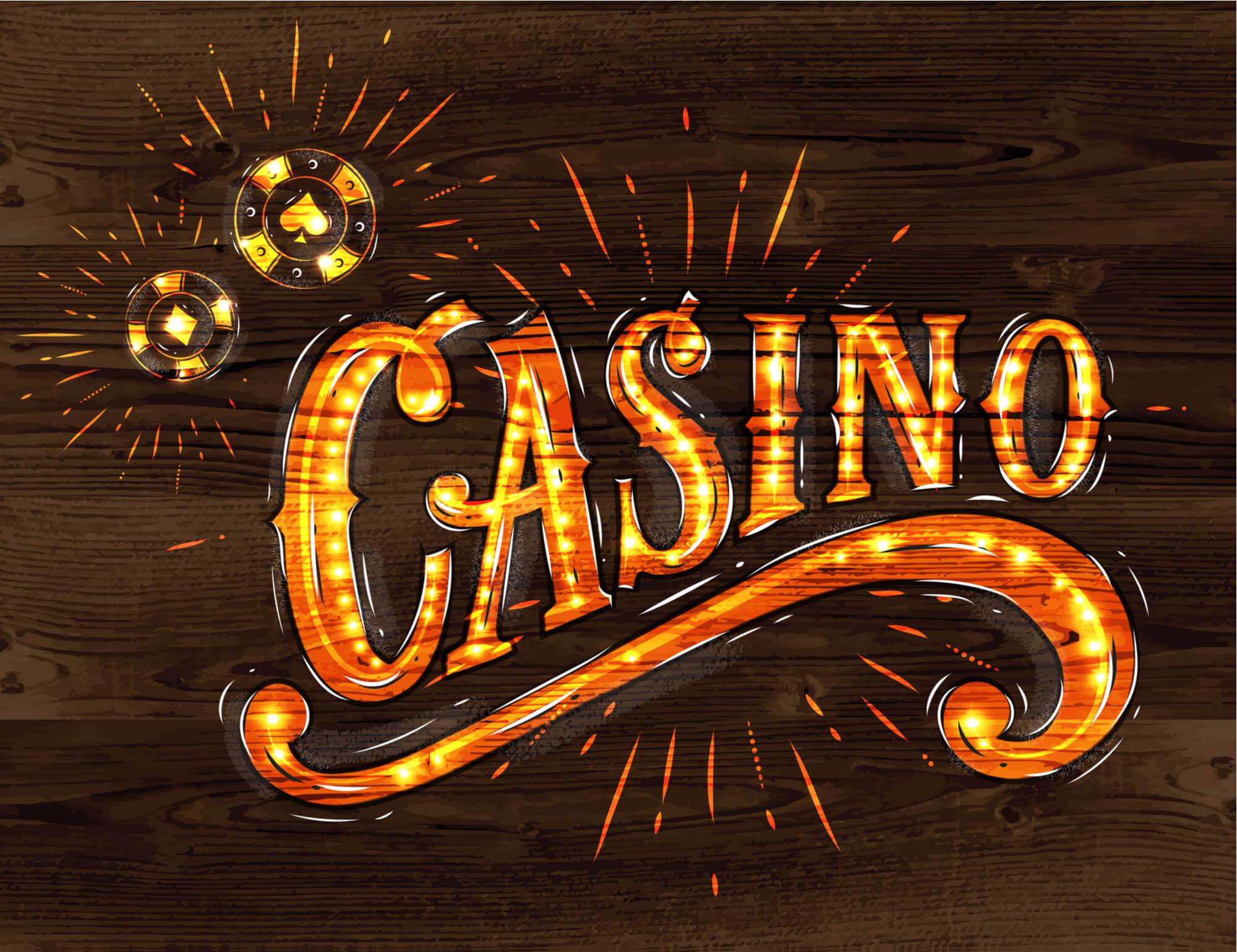 казино и игровые автоматы