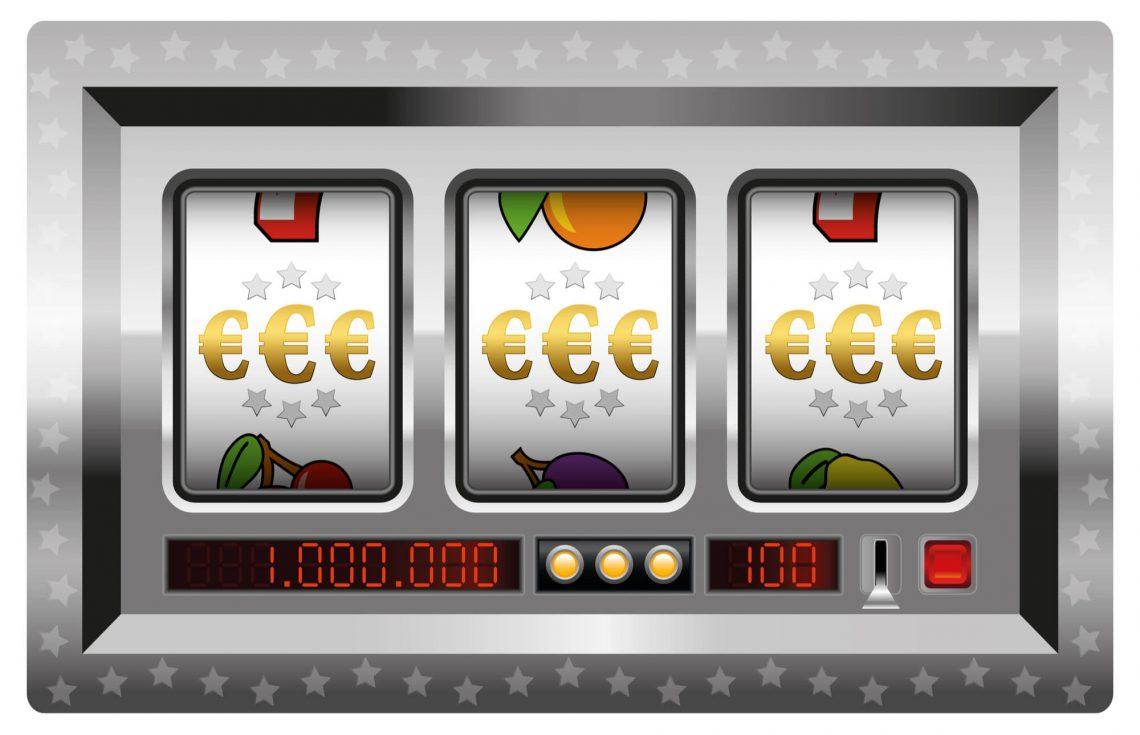 Как выиграть в казино на автоматах